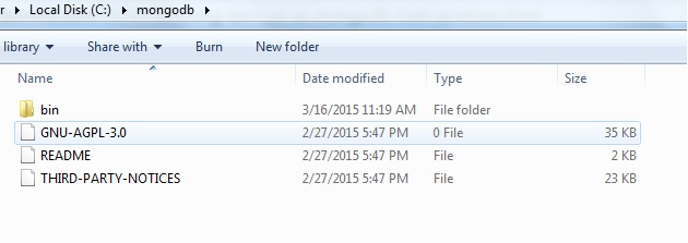 folder-install-mongodb